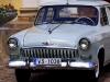 1962 gada II sērijas gaiši zilā Volga