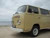1973. gada Volkswagen T2 (Ceylon Beige krāsā)