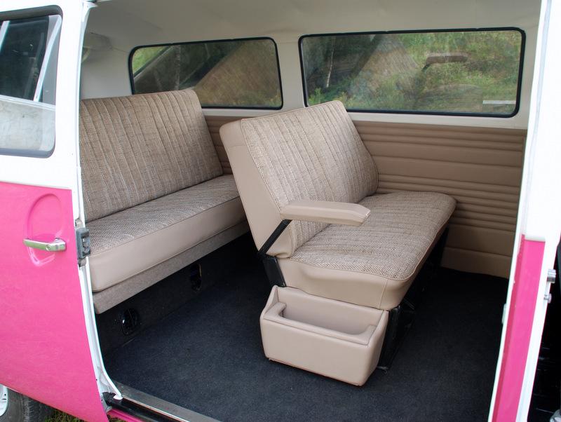 1973. gada Volkswagen T2